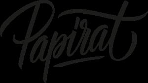 Papirat Logo